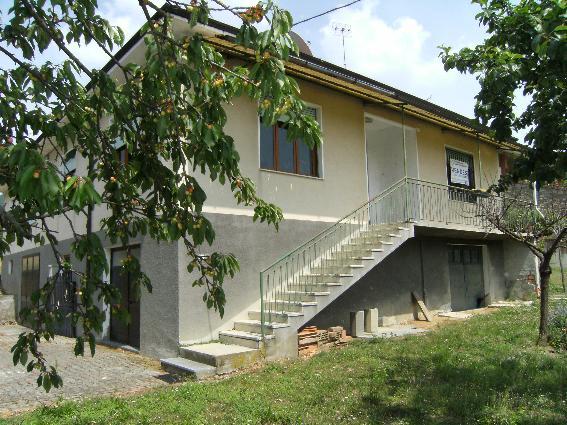 Rif.054 Casa Montechiaro