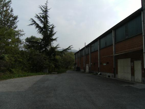 Rif.058a Capannone artigianale