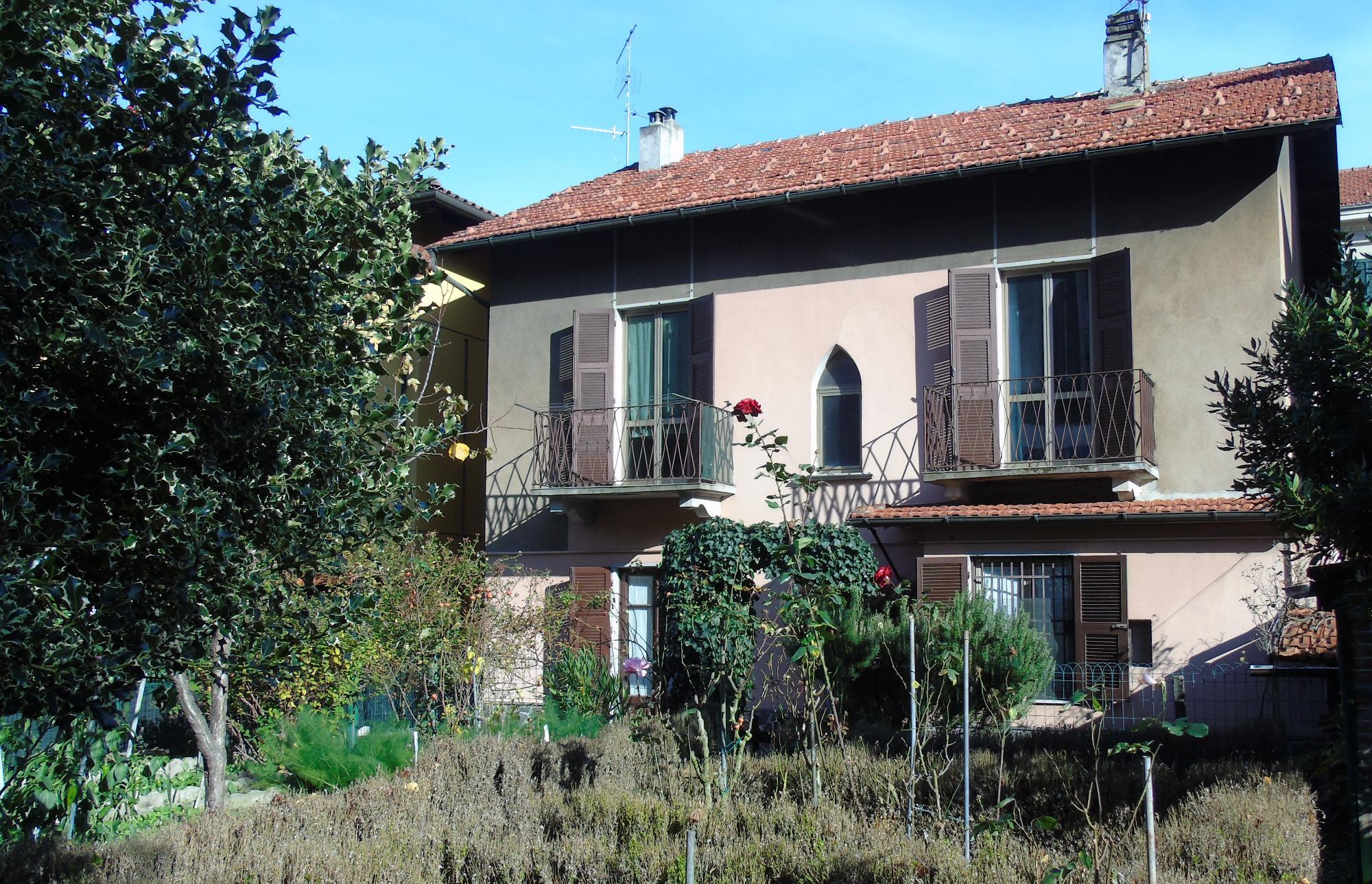 Rif.111 Villa d'epoca