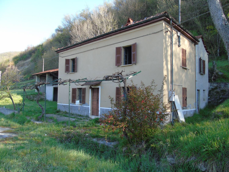 Rif.124 Casa Bergalli