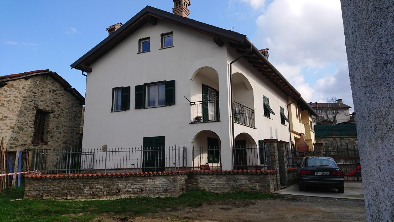 "Rif.138 Casa ""al Piano"""