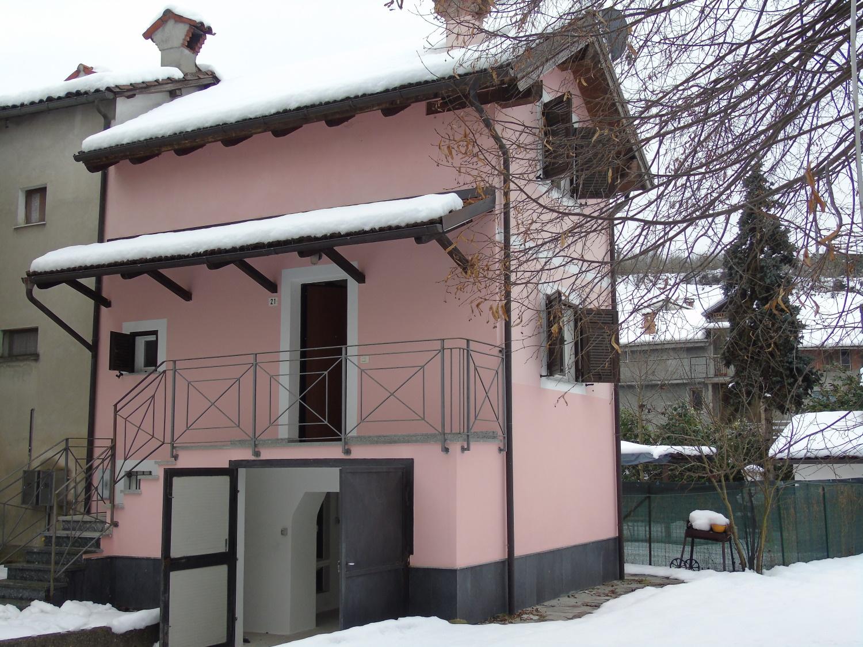 Rif.156 Casa Pontevecchio 3