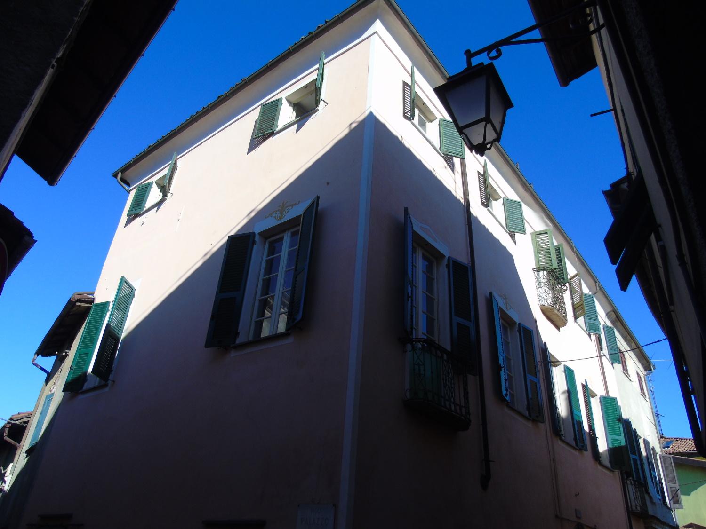 Rif.160 Palazzo Storico